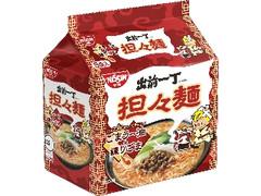 日清 出前一丁 担々麺 袋545g