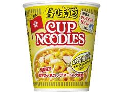 日清 カップヌードル XO醤海鮮味 カップ73g