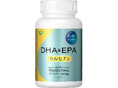 日清 DHA&EPA+ケルセチン ボトル120粒