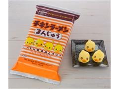 日清 チキンラーメンまんじゅう 袋6個