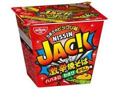 日清 激辛焼そばJACK ハバネロわさびからし味 カップ101g