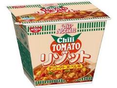 日清 日清カップヌードルリゾット チリトマト カップ86g