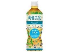 コカ・コーラ 爽健美茶 すっきりブレンド 爽健美音ボトル ペット525ml