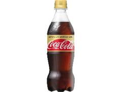 コカ・コーラ コカ・コーラ ゼロカフェイン ペット500ml