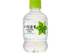 コカ・コーラ い・ろ・は・す ペット285ml