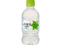 コカ・コーラ い・ろ・は・す ペット340ml