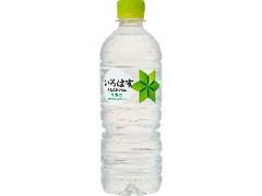 コカ・コーラ い・ろ・は・す ペット555ml