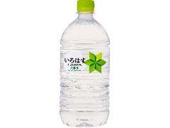 コカ・コーラ い・ろ・は・す ペット1020ml