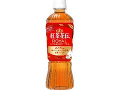 コカ・コーラ 紅茶花伝 ロイヤルストレートティー ペット470ml