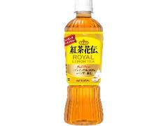 コカ・コーラ 紅茶花伝 ロイヤルレモンティー ペット470ml
