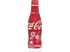 コカ・コーラ コカ・コーラ スリムボトル 地域デザイン 京都ボトル ボトル250ml