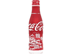 コカ・コーラ コカ・コーラ スリムボトル 地域デザイン 熊本ボトル ボトル250ml
