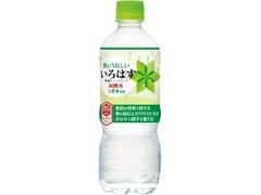 コカ・コーラ い・ろ・は・す 無糖スパークリング ペット515ml