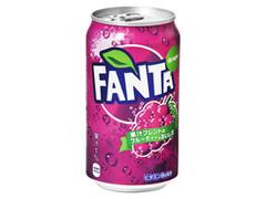 コカ・コーラ ファンタ グレープ 缶350ml