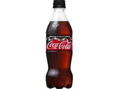 コカ・コーラ コカ・コーラ ゼロ リボンボトル ペット500ml