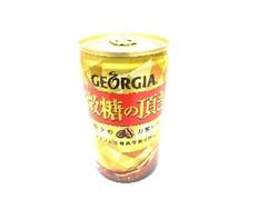ジョージア 微糖の頂き 缶170g