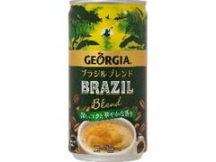 ジョージア ブラジルブレンド 缶185g