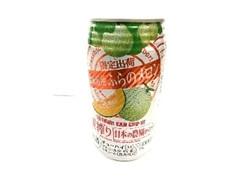 宝酒造 タカラ カンチューハイ 直搾り 日本の農園から 北海道産 ふらのメロン 350ml