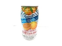 宝酒造 タカラカンチューハイ 直搾り 日本の農園から 和歌山産 清見オレンジ 350ml