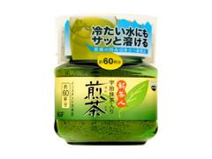 ブレンディ 新茶人 宇治抹茶入り煎茶 瓶48g