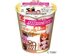 明星 チャルメラ リカちゃんヌードル ポトフ味 カップ68g