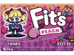 ロッテ Fit's ピーチ 箱12枚