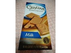 ギリアン タブレット ミルクチョコレート 100g