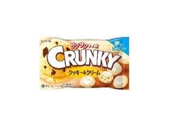 ロッテ クランキー ポップジョイ クッキー&クリーム 袋32g