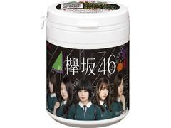 ロッテ 欅坂46クールデザインボトルガム ボトル143g
