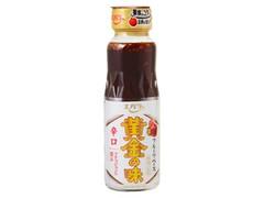 エバラ 黄金の味 辛口 瓶210g