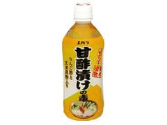 エバラ 甘酢漬けの素 ボトル500ml
