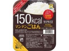 大塚食品 150kcalマイサイズ マンナンごはん パック140g