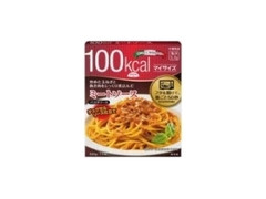 大塚食品 100kcal マイサイズ ミートソース 箱100g