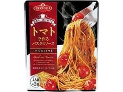 ミツカン BERTOLLI トマトで作るパスタのソース 袋40g×2