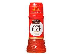 ミツカン ビネガーシェフ こくうまトマト ボトル250ml
