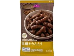 トップバリュ 米油使用 黒糖かりんとう 袋135g