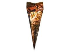 赤城 イベールアイスデザート コーンチョコレート 袋120ml