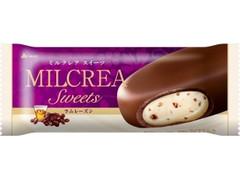 赤城 MILCREA Sweets ラムレーズン 袋90ml