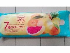 丸永 7種のフルーツバー 85ml