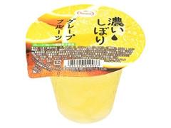 たらみ 濃いしぼり グレープフルーツ カップ230g