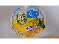 たらみ 糖質&カロリー0 ナタデココどっさりレモン味 カップ280g