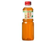 ユウキ ネギ油 ボトル450g