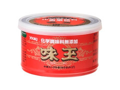 ユウキ 味玉 化学調味料無添加 缶150g
