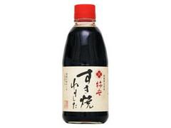 ヤマサ 柿安 すき焼わりした 瓶360ml