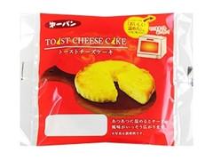 第一パン トーストチーズケーキ 袋1個