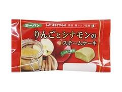 第一パン ラ・ベットラ りんごとシナモンのスチームケーキ 袋1個