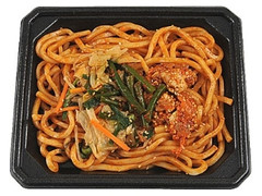 ローソン「チキン南蛮のパスタサラダ」他:新発売のコンビニ麺