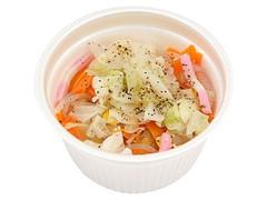 ミニストップ 野菜を食べるちゃんぽんスープ