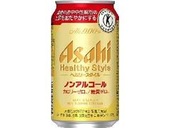 アサヒ ヘルシースタイル 缶350ml