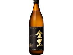 アサヒ 本格芋焼酎 金黒 瓶900ml